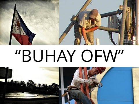 """Buhay OFW"""