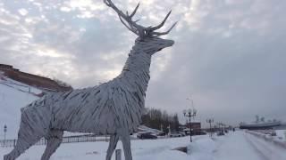 Нижегородский Олень/ Nizhny Novgorod Deer