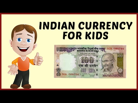 Money For Kids | Indian Currency For Kids | Preschool Learning & Educational Videos