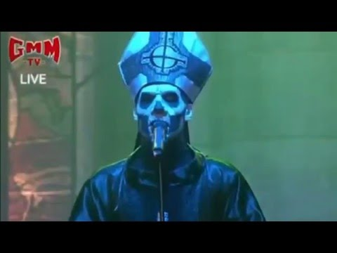 Ghost - Elizabeth (Live at Graspop 2013)