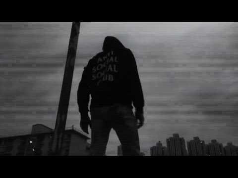 HKURBEX in the abandoned school ft. Alone - Alan Walker