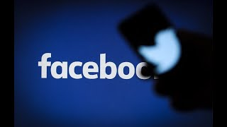 Компании Facebook и Twitter могут оштрафовать в России... на 5000 рублей каждую