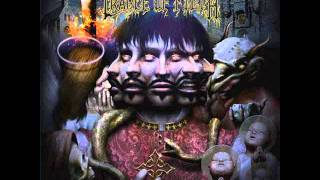 Cradle Of Filth - The Death Of Love [Instrumental]