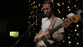 Preoccupations - Solace (Live on KEXP)