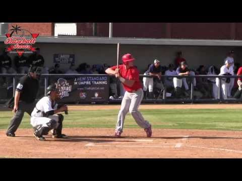 JESSE FLORES MEMORIAL ALL STAR GAME MONTAGE @SOCALSCOUTS @BIGLEAGUEFUTURE
