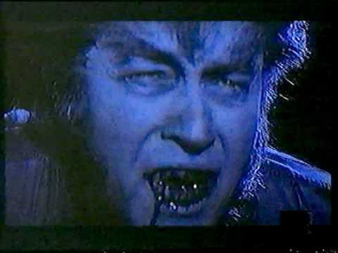Paul Naschy, el Hombre Lobo