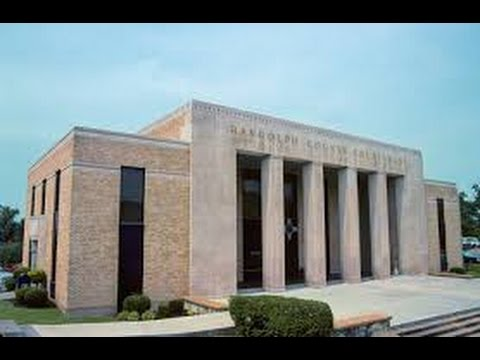 Randolph County Ark Jail Committee Meeting PART 2 OF 4 - 3/7/2016