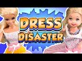 Barbie - The Ball Dress Disaster | Ep.182