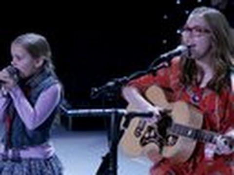 Ho Hey  Maddie & Daphne  ABC Music Lounge