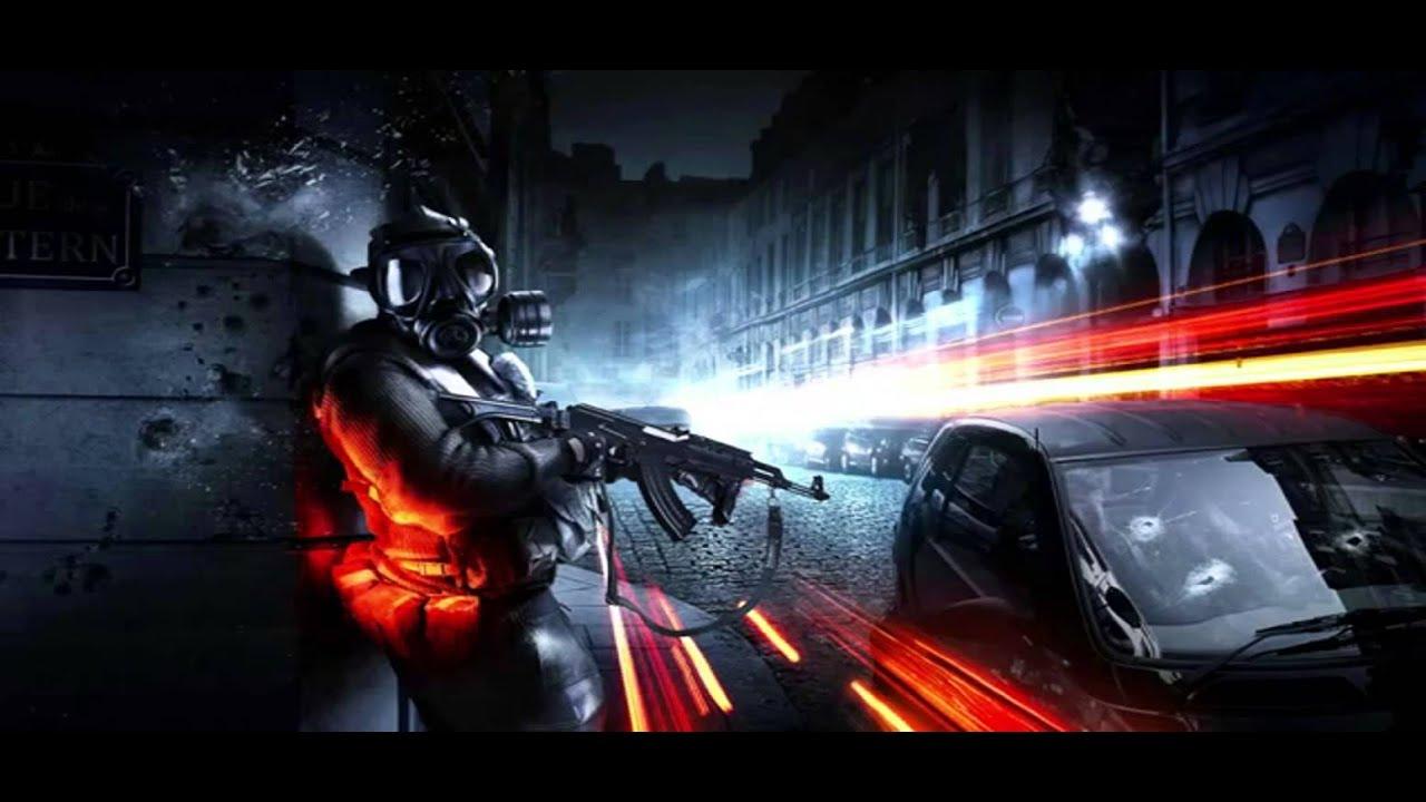 Battlefield 3 theme download.