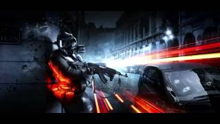 Repeat youtube video BATTLEFIELD 3 - ROCK THEME SONG