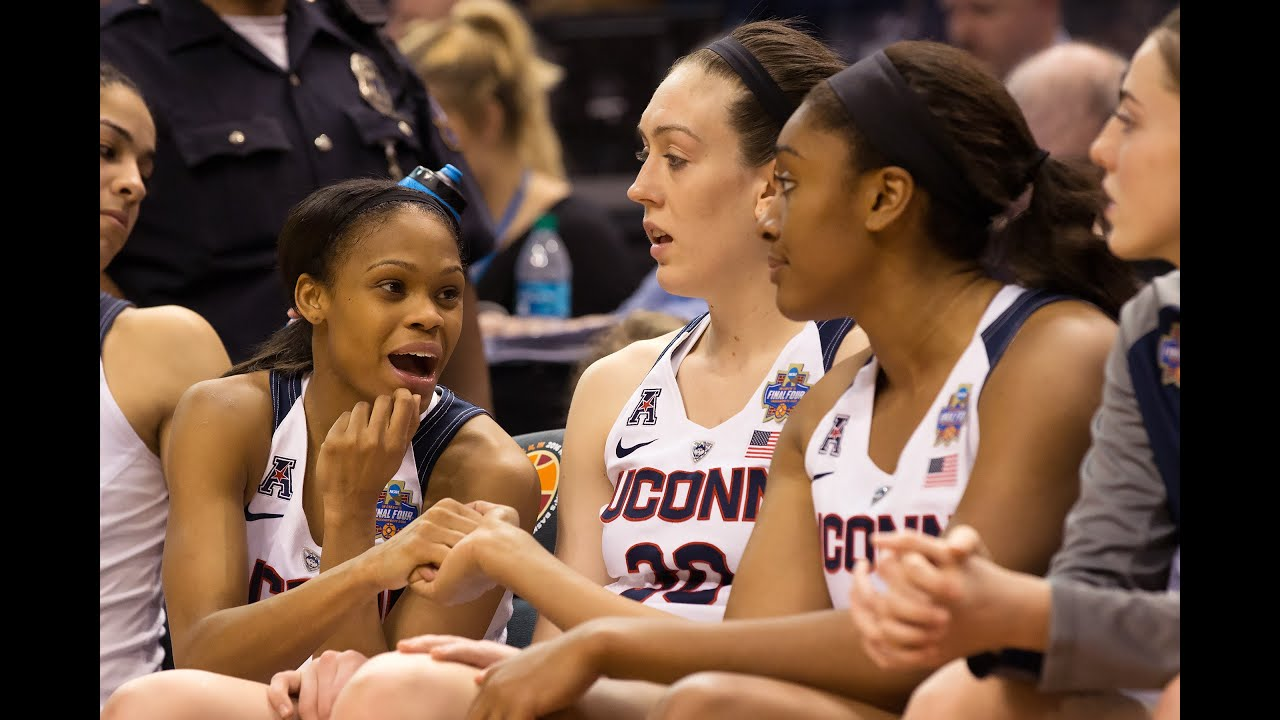 Women's basketball: UConn, Oregon reach Final Four