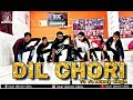 Yo Yo Honey Singh: DIL CHORI (Video) Simar Kaur, Ishers | Hans Raj Hans | DANCE COVER BY SOURAV SIR.