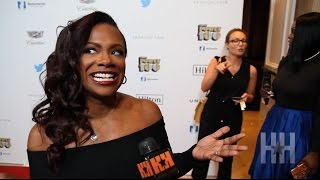 """Kandi Burruss Says Daughter Riley Is """"Not Into The Idea"""" Of Starting Relationship With Father"""