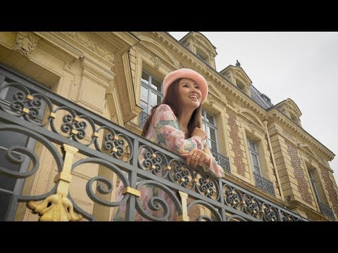 SARWENDAH - MALAIKAT PENJAGA HATI (OFFICIAL MUSIC VIDEO)