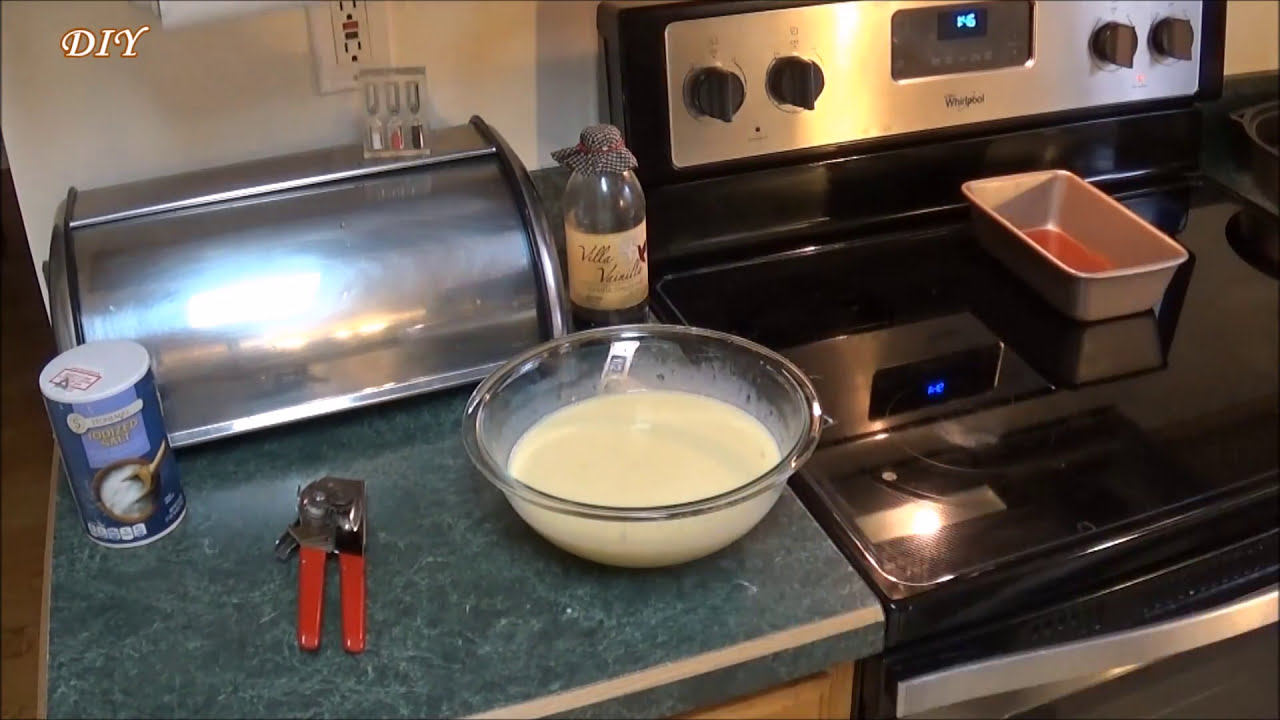 Flan Cake Nice and EASY - The Most Detailed Flan Recipe