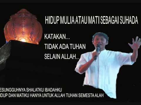 USTAD KHAIRUL UMAM