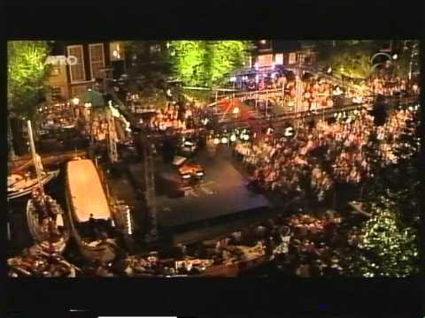 Arcadi Volodos Prinsengrachtconcert  Amsterdam 2001