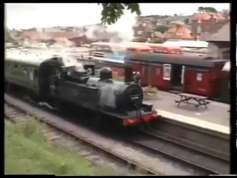 LMS Locomotives