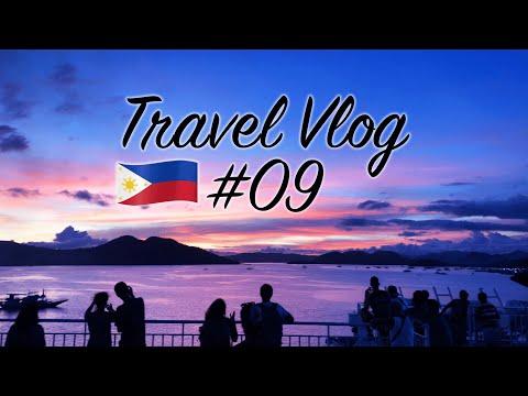 Traumhafte Zeit Auf Den Philippinen - TRAVEL VLOG #09   Lovely LJ ♡
