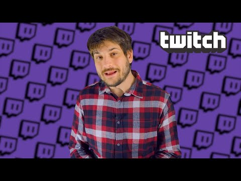 Super Twitch Spam