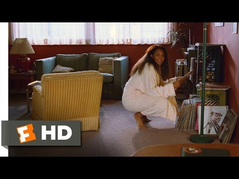 Jackie Brown (1997) - The Delfonics Scene (5/12) | Movieclips