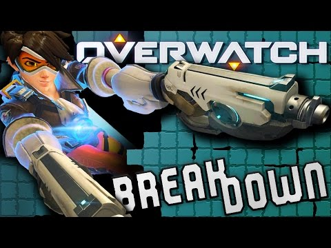 Thumbnail: Overwatch Break Down: A Story of REDEMPTION!
