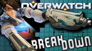 Overwatch Break Down: A Story of REDEMPTION!