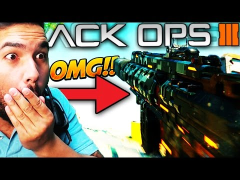 """YOU NEED TO TRY THIS in """"Black Ops 3"""""""
