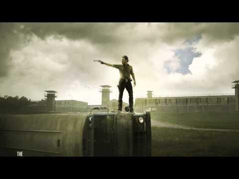 The Walking Dead (Cryptex Reglitch)