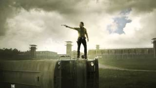 Repeat youtube video The Walking Dead (Cryptex Reglitch)