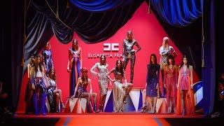 ELISABETTA FRANCHI Fall/Winter 2016-2017 Fashion Show