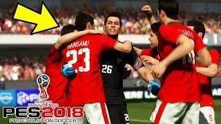 TIMNAS INDONESIA MASUK SEMIFINAL PIALA DUNIA 2018 FIFA WORLD CUP RUSSIA 5