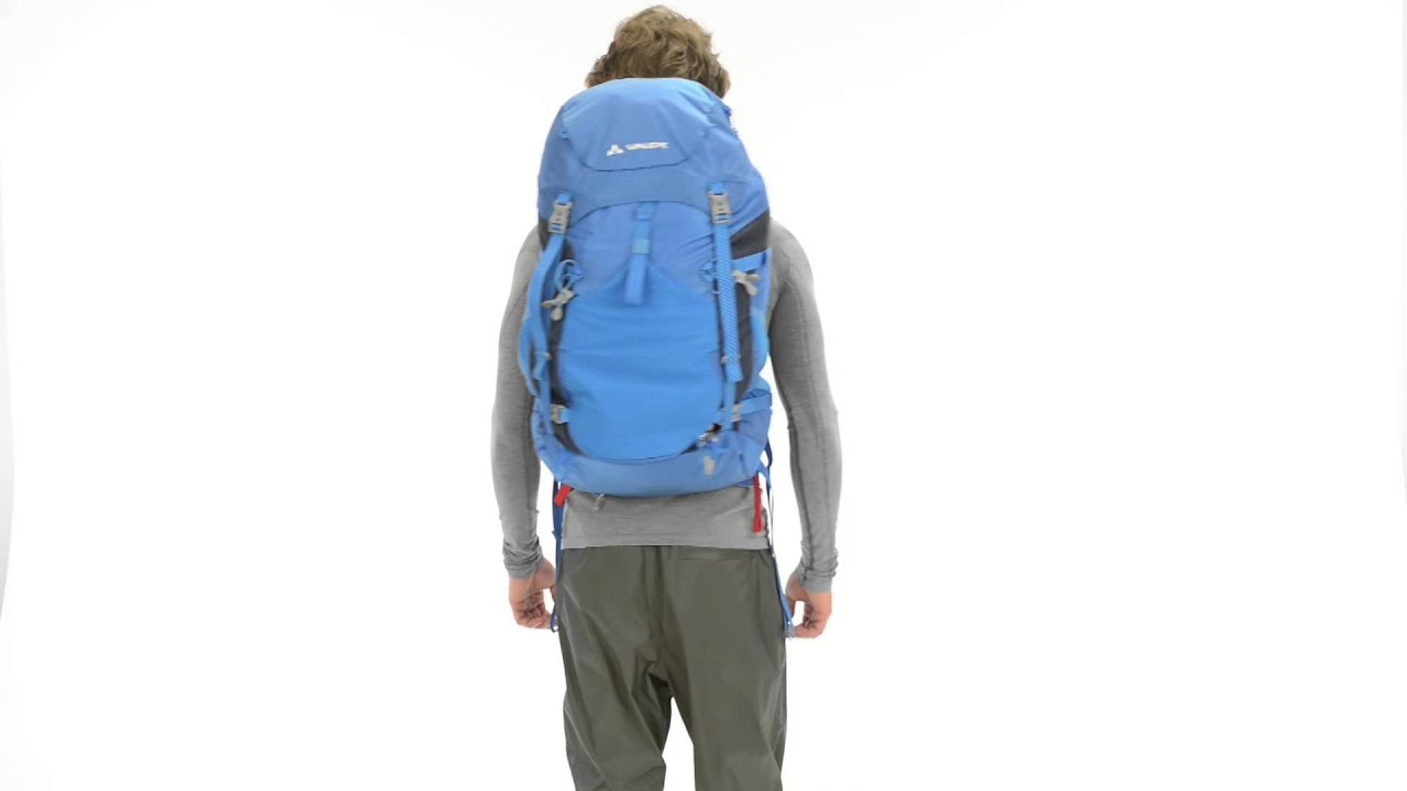 Рюкзак vaude brenta 40 купить рюкзак тактический недорого