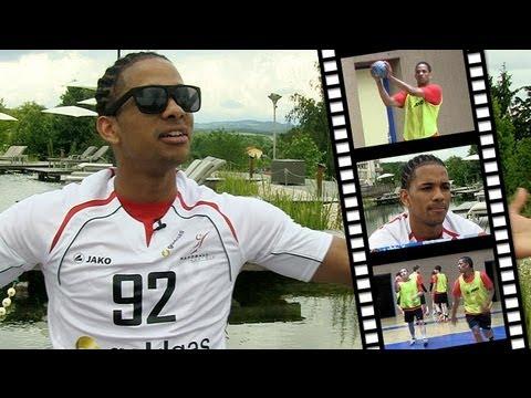 "Raul Santos: ""Alaba des Handballs? Schöner Vergleich"""