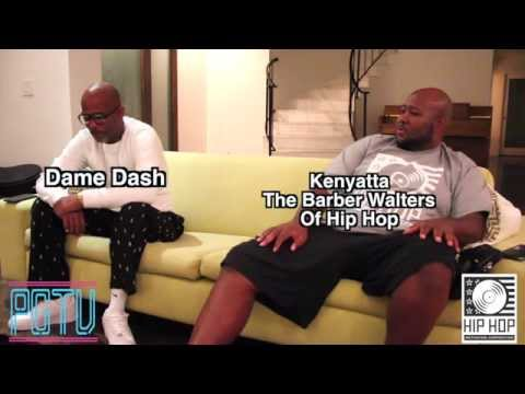 "Damon Dash ""DJ Envy Is Butt Hurt"" (tweetlikedamedash)"