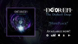 Dooren - HidePlace (Official Audio)