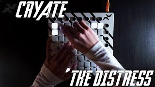 Cryate - The Distress | Launchpad Cover