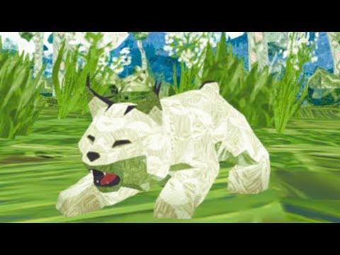 Видео Симулятор дикой кошки играть онлайн