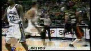 Top10 Last Second Shots NBA 06-07