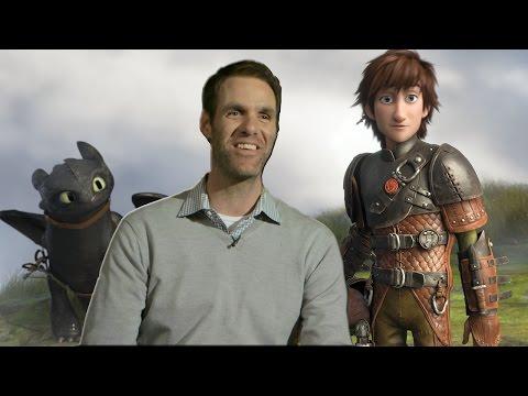 How To Train Your Dragon Secrets Simon Otto