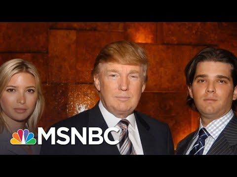 Trump Panama Building A Magnet For Dirty Money Laundering | On Assignment with Richard Engel | MSNBC