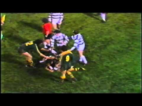 Hull FC v Australia 1982 at the Boulevard