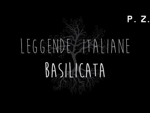 Leggende Italiane #4 - Basilicata: Eterne Prigioni