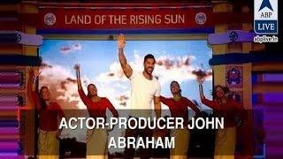 In Graphics: John Abraham new brand ambassador of Arunachal Pradesh