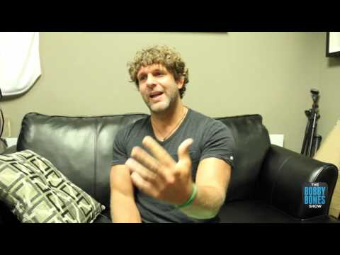 5 Questions with Billy Currington