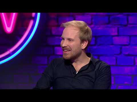 Utopia for realists? Rutger Bregman on This Week BBC One