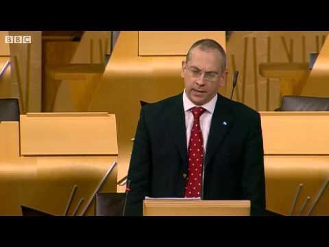 BBC Democracy Live   Kurdish Contribution to Scotland, Remembering Halabja debate