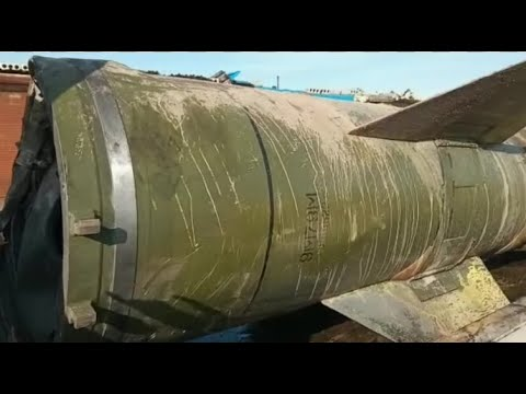 The missile strike on illegal oil market | March 5th 2021 | Syria