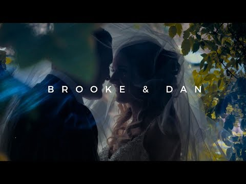 BROOKE & DAN | An Old Kent Barn Wedding | 14 - 09 - 18